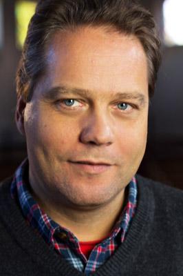 Ulrich Thomas - Pastor