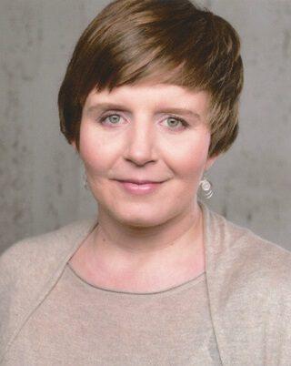 Dr. Nina Heinsohn - Pastorin im Pfarrsprengel Alsterbund-Süd